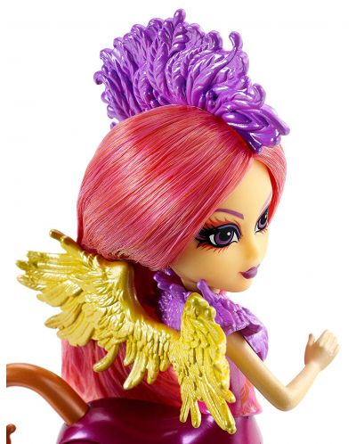 Кукла Mattel Monster High Fright Mares - Flara Blaze - 3