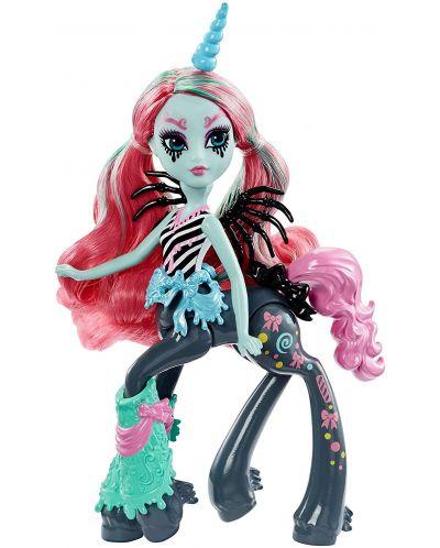 Кукла Mattel Monster High Fright Mares - Mery Trotabout - 1