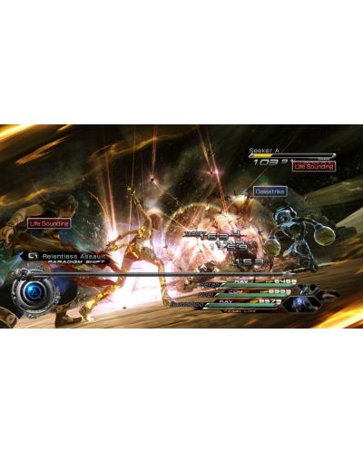 Final Fantasy XIII-2 (PS3) - 8