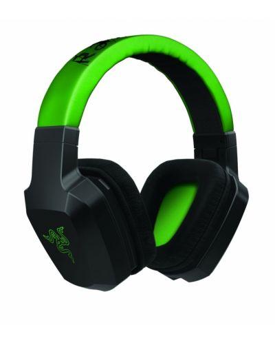 Гейминг слушалки Razer Electra - 4