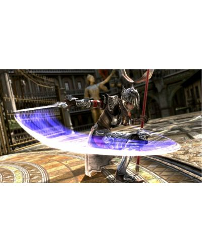 SoulCalibur V (PS3) - 6