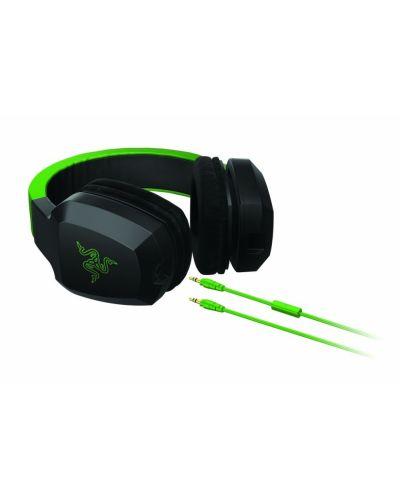 Гейминг слушалки Razer Electra - 2