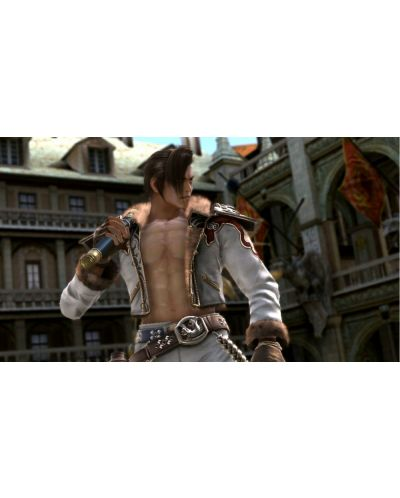 SoulCalibur V (PS3) - 8