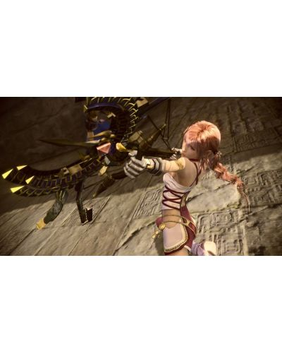 Final Fantasy XIII-2 (PS3) - 9