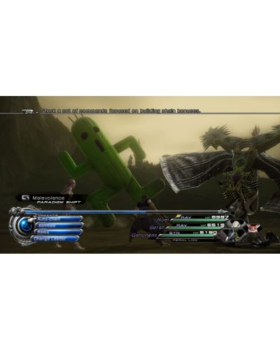 Final Fantasy XIII-2 (PS3) - 6