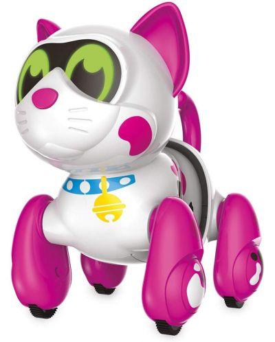 Интерактивна играчка Silverlit - Котенце Мооко - 5