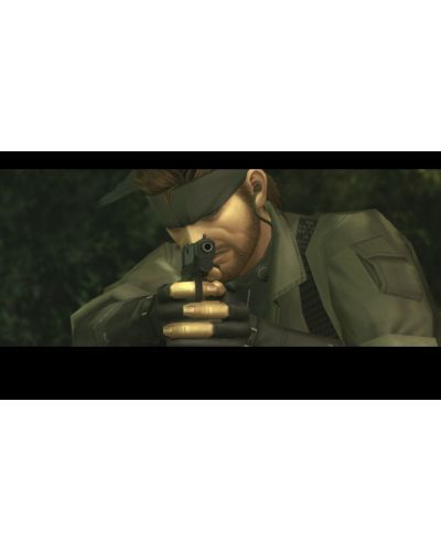 Metal Gear Solid: HD Collection (PS3) - 10