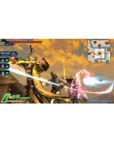Dynasty Warriors: Next (PS Vita) - 13