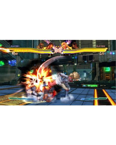 Street Fighter X Tekken (PS3) - 9