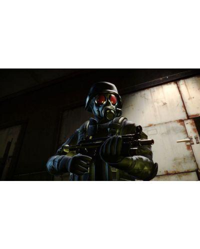 Resident Evil: Operation Raccoon City (Xbox 360) - 5