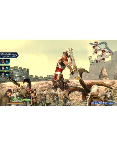 Dynasty Warriors: Next (PS Vita) - 14
