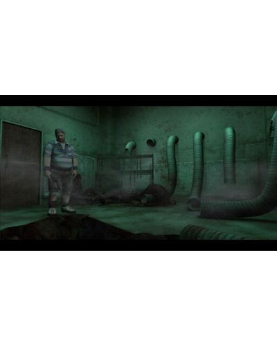 Silent Hill HD Collection (PS3) - 8