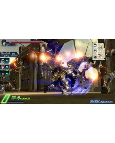 Dynasty Warriors: Next (PS Vita) - 12