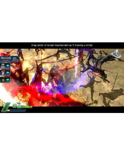 Dynasty Warriors: Next (PS Vita) - 3
