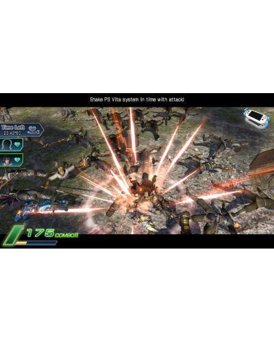 Dynasty Warriors: Next (PS Vita) - 11