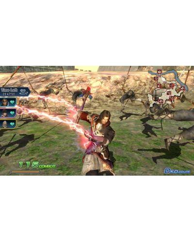 Dynasty Warriors: Next (PS Vita) - 10