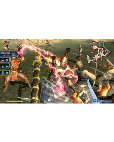 Dynasty Warriors: Next (PS Vita) - 6