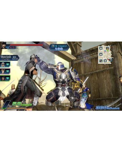 Dynasty Warriors: Next (PS Vita) - 4