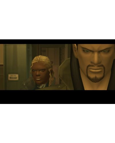 Metal Gear Solid: HD Collection (PS3) - 6
