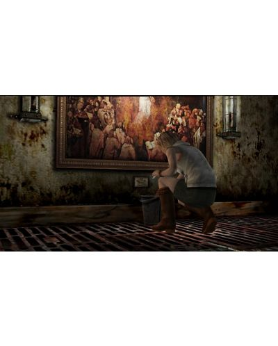 Silent Hill HD Collection (PS3) - 5