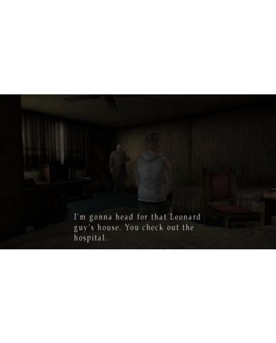 Silent Hill HD Collection (PS3) - 6