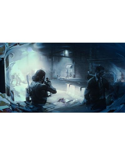 Resident Evil: Operation Raccoon City (Xbox 360) - 10