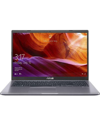 Лаптоп Asus X509 - X509FB-WB711, сив - 1