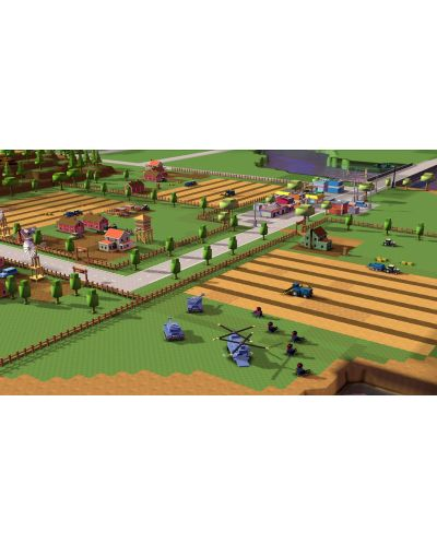 8-Bit Armies - Limited Edition (PS4) - 4
