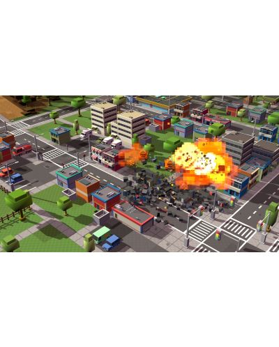 8-Bit Armies - Limited Edition (PS4) - 5