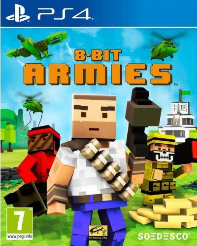 8-Bit Armies (PS4) - 1