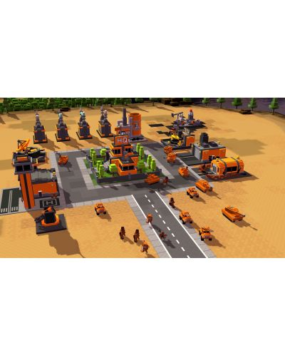 8-Bit Armies - Limited Edition (PS4) - 8