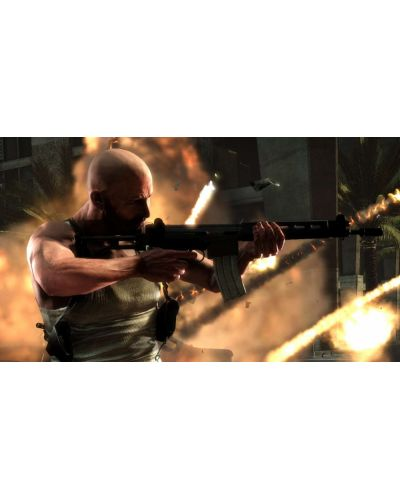 Max Payne 3 (Xbox 360) - 8