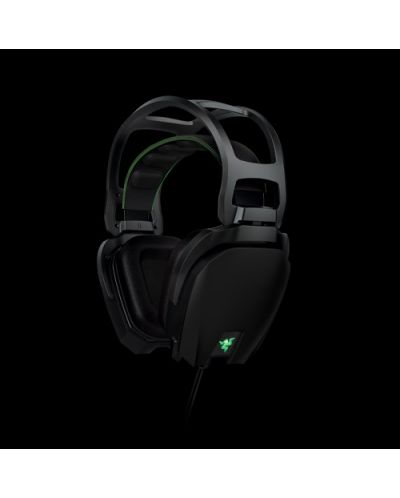 Гейминг слушалки Razer Tiamat 7.1 Surround Sound - 10