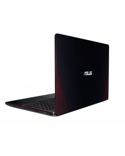 Лаптоп Asus K550VX-DM028D - 3