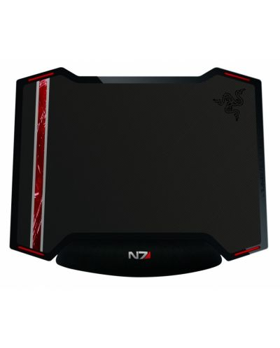 Mass Effect 3 Razer Vespula - 7