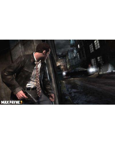 Max Payne 3 (PS3) - 5