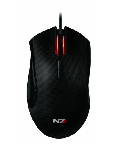 Mass Effect 3 Razer Imperator 4G - 1