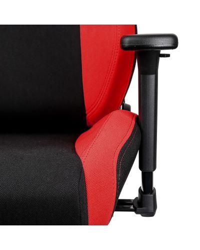 Гейминг стол Nitro Concepts - S300, inferno red - 12