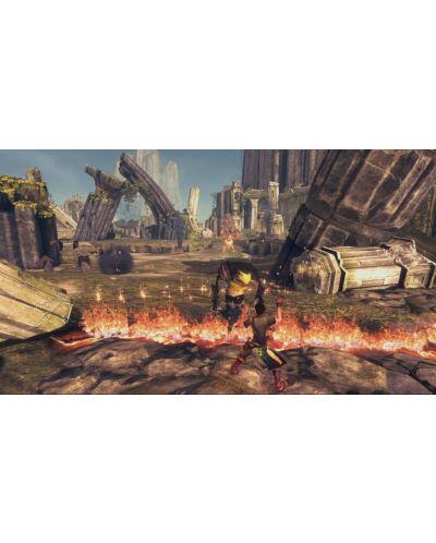 Sorcery (PS3) - 4