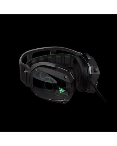 Гейминг слушалки Razer Tiamat 7.1 Surround Sound - 9