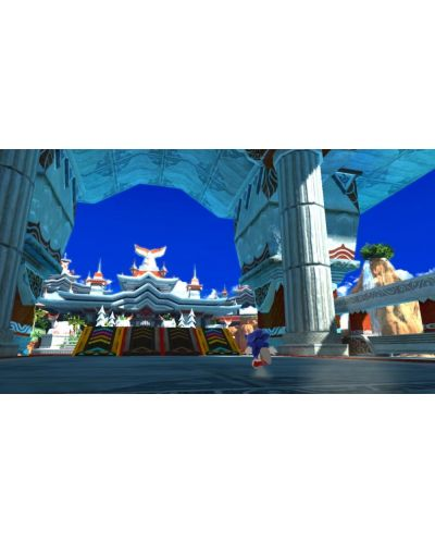 Sonic Generations - Essentials (PS3) - 11