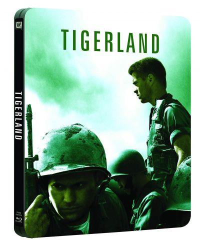 Tigerland Limited Edition Steelbook (Blu-Ray) - 1