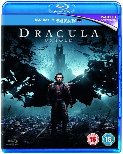 Dracula Untold (Blu-Ray) - 1