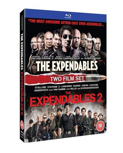 Expendables Boxset (Blu-ray) - 1