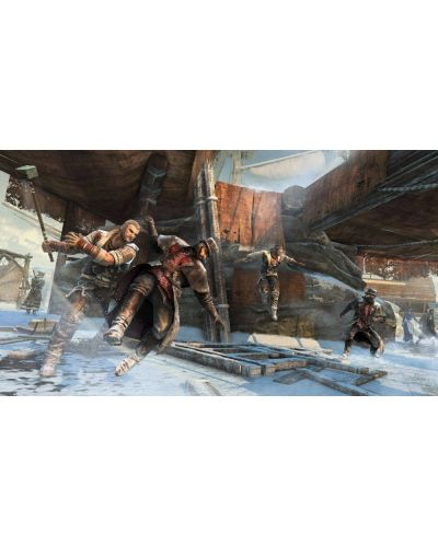 Assassin's Creed III - Essentials (PS3) - 13