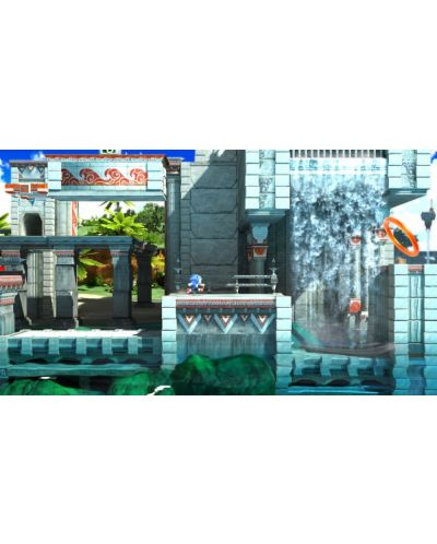 Sonic Generations - Essentials (PS3) - 6