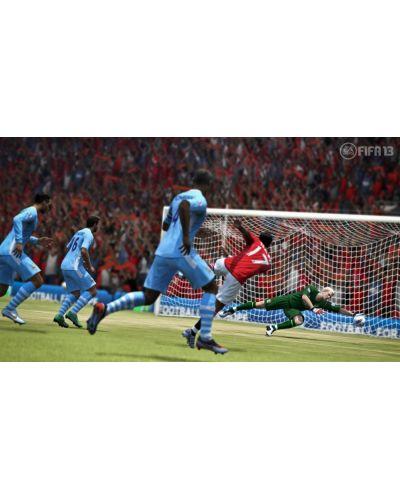 FIFA 13 (PS3) - 8