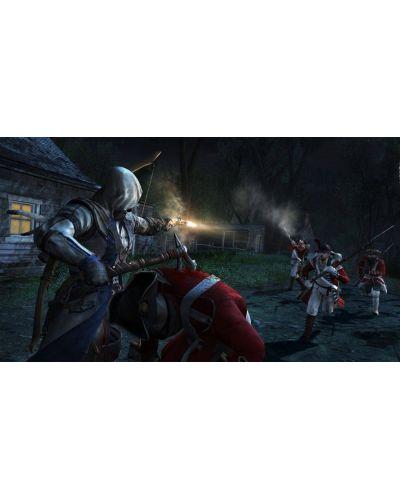 Assassin's Creed III - Classics (Xbox 360) - 6