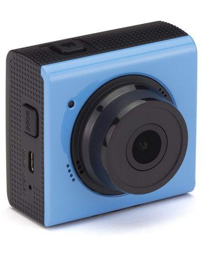 Екшън камера Kitvision - Splash, синя - 1