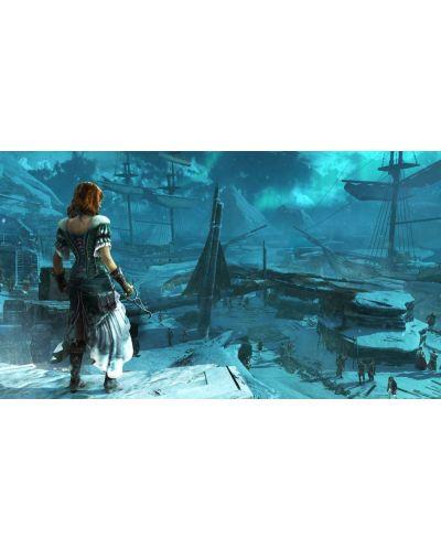 Assassin's Creed III - Classics (Xbox 360) - 11